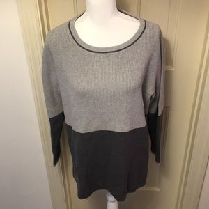 Lands' End Heavy Weight Tunic NWOT